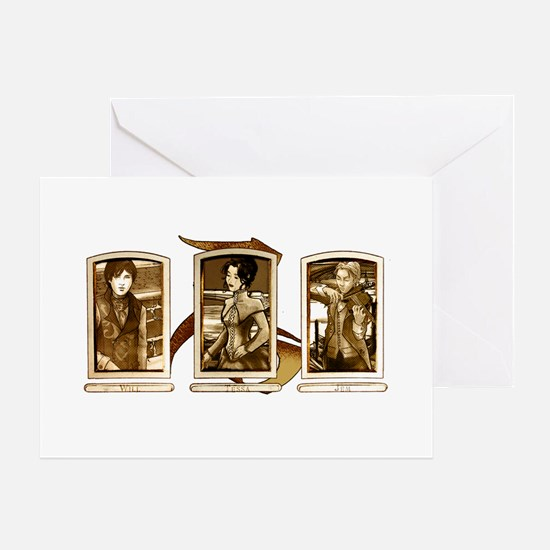 """Love"" Rune - Greeting Card"