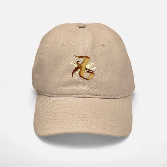 """Love"" Rune - Baseball Baseball Cap"