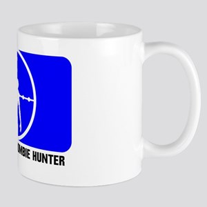 Major Leauge Zombie Hunter Mug