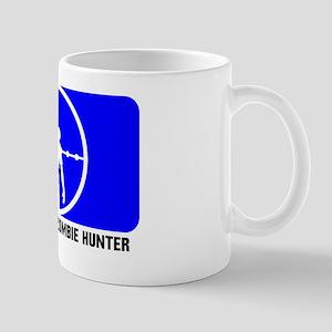 Major Leauge Zombie Hunter Mug