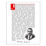 TEDDY ROOSEVELT Small Poster