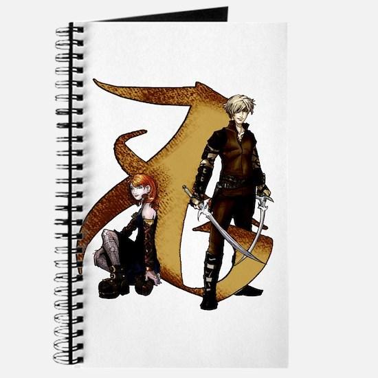 """""""Love"""" Rune - Journal"""