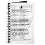 RUDYARD KIPLING Journal