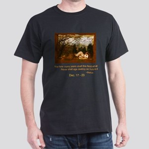 Bona Saturnalia! Dark T-Shirt