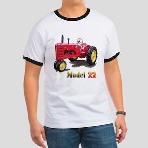 The Model 22 Ringer T