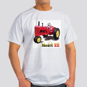 The Model 22 Light T-Shirt