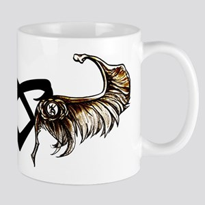 Angelic Wings - 11 oz Ceramic Mug