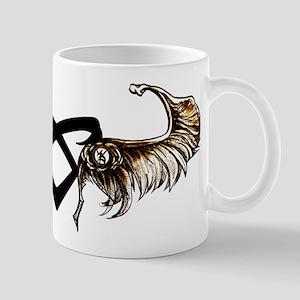 Angelic Wings - 11 oz Ceramic Mug
