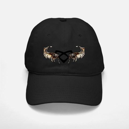 """Angelic"" Wings - Baseball Hat"