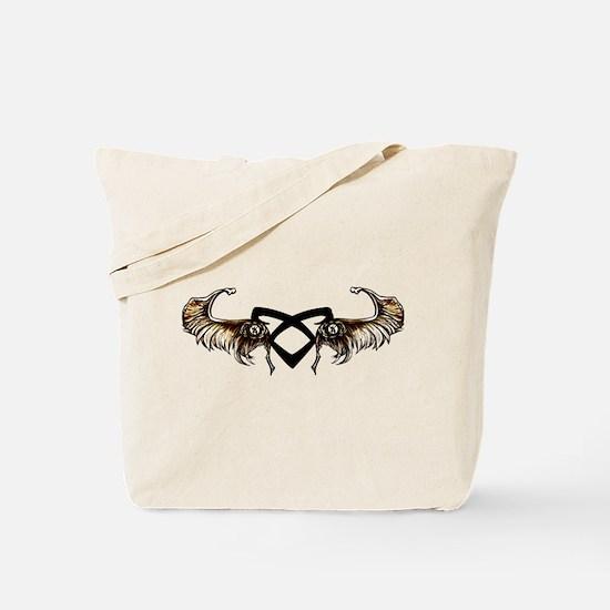 """""""Angelic"""" Wings - Tote Bag"""