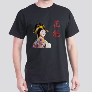 Oiran Dark T-Shirt