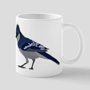 Jaywalking Mug 2