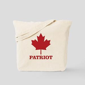 """""""Patriot"""" Tote Bag"""