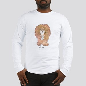 2-ll enlarged Long Sleeve T-Shirt