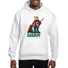 Hunter Grampy Hoodie