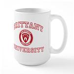 Brittany Large Mug