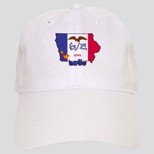ILY Iowa Cap