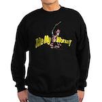Hooked Sweatshirt (dark)