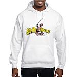 Hooked Hooded Sweatshirt