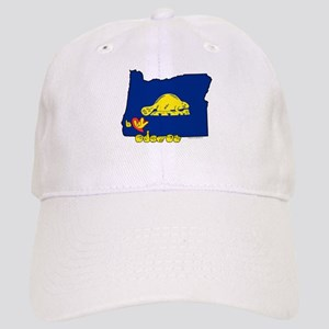 ILY Oregon Cap