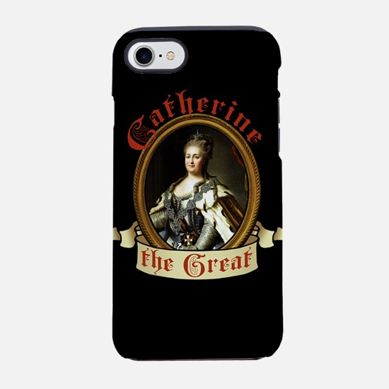 catherine-the-great_j.jpg iPhone 7 Tough Case