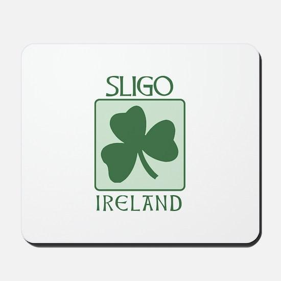Sligo, Ireland Mousepad