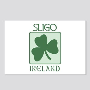 Sligo, Ireland Postcards (Package of 8)