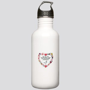 All things Sacred Stainless Water Bottle 1.0L