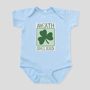 Meath, Ireland Infant Creeper