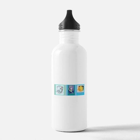 Recivery Triptics Water Bottle