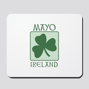Mayo, Ireland Mousepad