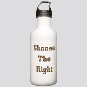 Choose The Right Stainless Water Bottle 1.0L