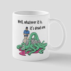 It's Dead Now Mug