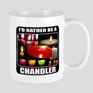 CANDLE MAKER/CANDLE MAKING Mug
