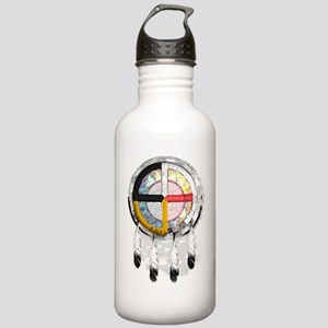 Southwest Misc Stainless Water Bottle 1.0L
