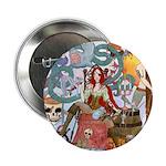 "Pirate Quest Button 2.25"""