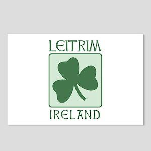 Leitrim, Ireland Postcards (Package of 8)