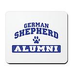 German Shepherd Mousepad