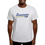 Havanese Light T-Shirt