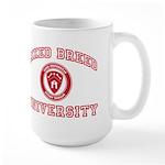 Mixed Breed Large Mug