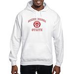 Mixed Breed Hooded Sweatshirt