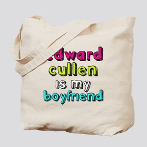 Edward Boyfriend Tote Bag
