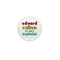 Edward Boyfriend Mini Button (100 pack)