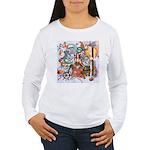 Pirate Quest Women's Long Sleeve T-Shirt