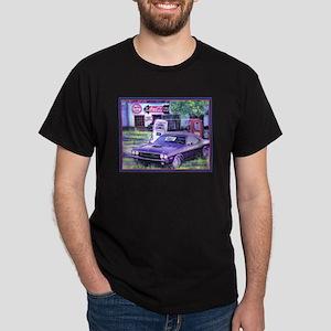 Challenger For Sale Dark T-Shirt