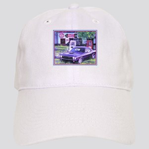 Challenger For Sale Cap