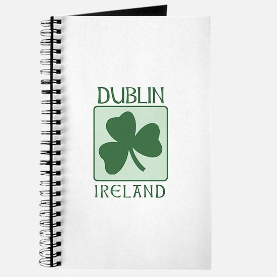 Dublin, Ireland Journal
