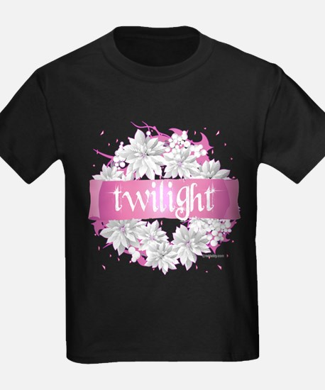 Twilight Christmas Pink by Twibaby T