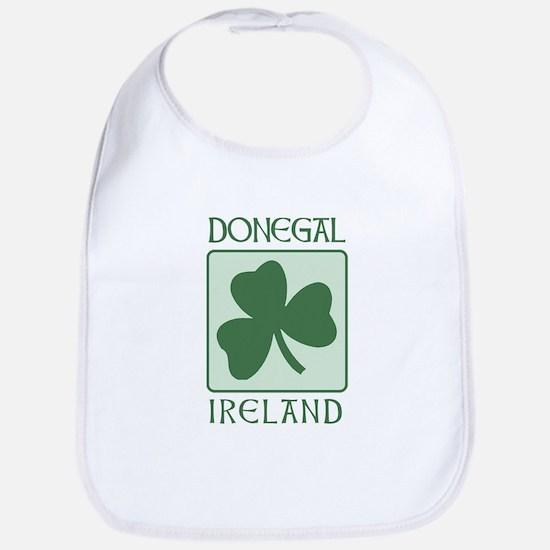 Donegal, Ireland Bib