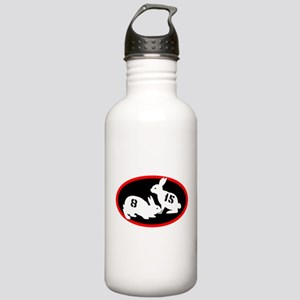 Lost Bunnies Stainless Water Bottle 1.0L